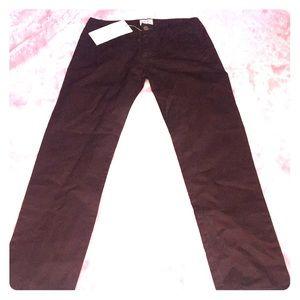 S2vs Men's seth pants